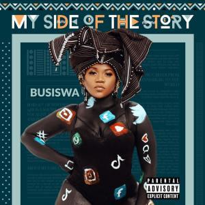 Busiswa - Dash iKhona (feat. Dj Maphorisa, Kabza De Small, Vyno Miller & Mas Musiq)