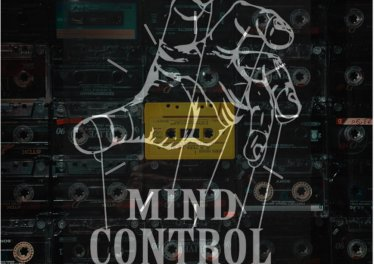Cool Affair - Mind Control EP