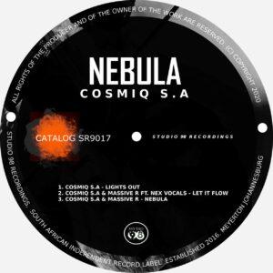 Cosmiq S.A - Nebula EP