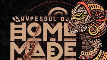Hypesoul DJ - Sparkling Dust