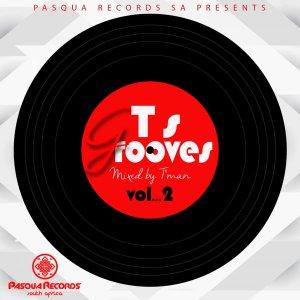VA - T's Grooves Vol.2