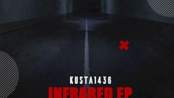 Kusta1436 - Infrared EP