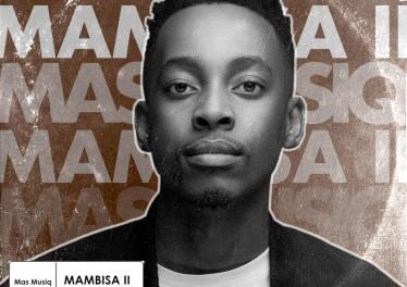 Mas Musiq - Mambisa II (Album)