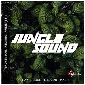 NakedSoul, Mash_P & Thekidd - Jungle Sound (Original Mix)