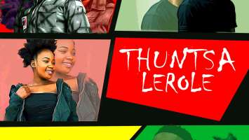 OB-M & 2Point1 - Thuntsa Lerole (feat. Berita M)