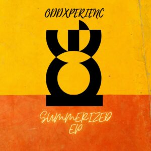 Oddxperienc - Summerized EP