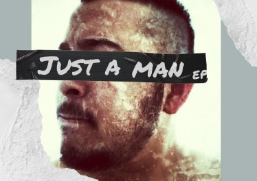 Ree Morris - Just A Man EP