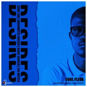Soul Fleva, Mogomotsi Chosen & Sia Muzika - My Woman (Original Mix)