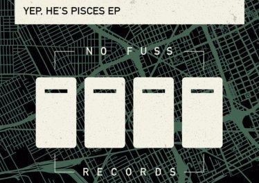 Zito Mowa - Yep, He's Pisces EP