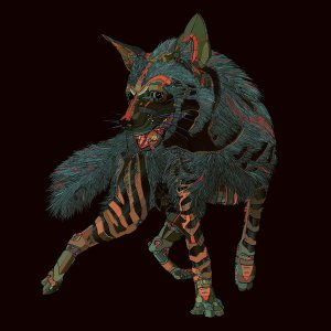 Hyenah & Floyd Lavine - Soul Rise (Original Mix)