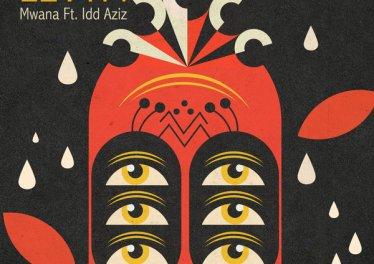 LevyM - Mwana (feat. Idd Aziz)