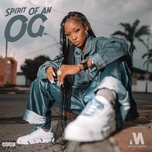 Spirit of an Og, Moozlie - Keep Fighting Outro (feat. Black Motion)