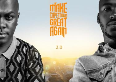 Mshayi & Mr Thela - Make Cape Town Great Again 2.0 (Album)