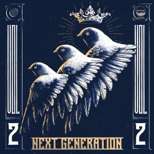 VA - Next Generation Vol 2