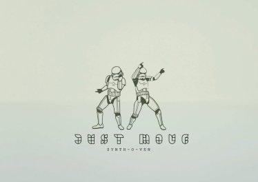 Synth-O-Ven - Just Move (Album)