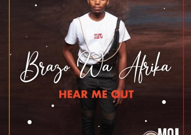 Brazo Wa Afrika - Hear Me Out (Album)