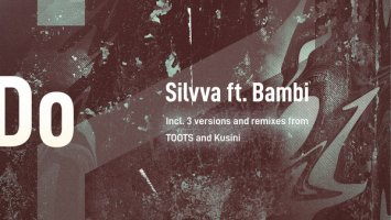 Silvva, Bambi - What Do You Want EP