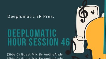 AndileAndy - Deeplomatic Hour Session 46 (Side C)