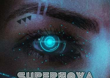Bee-Bar & Lulo Café - Supernova (feat. Katt)
