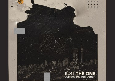 Cubique DJ - Just the One (feat. Troy Denari)