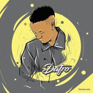 Dafro - Nearer My God (Personal Mix)