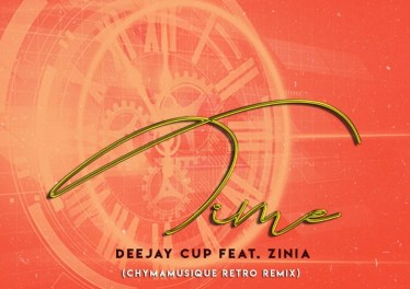 Deejay Cup - Time (Chymamusique Retro Remix) (feat. Zinia)