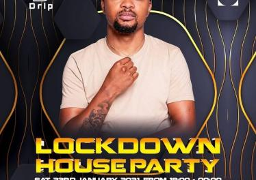 Josiah De Disciple - Lockdown House Party Mix 2021