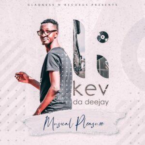 Kev Da Deejay - Musical Pleasure EP