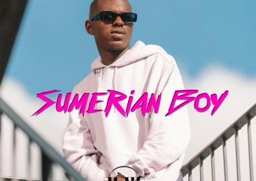 Musa Keys - Samarian Boy