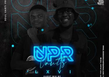 Soul Varti - UPR Vaults Vol. LXVI SIDE B