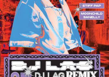 Stiff Pap & Moonchild Sanelly - Ngomso (DJ Lag Remix)