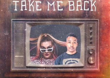 T-Man SA - Take Me Back (feat. Holly Rey)
