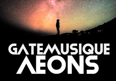 GateMusique - Aeons (Original Mix)