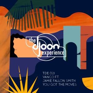 Vanco, Jamie Fallon Smith - You Got the Moves (Caiiro Remix)