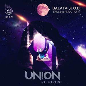 Balata & K.O.D - Endless Solutions EP