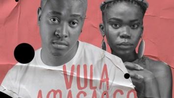 De Mogul SA - Vula Amasango (feat. Nomfundo Moh)