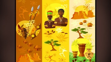 Ivan Afro5 & H-Baraka - Kioteki (AfroTech Dub Mix)