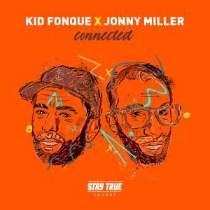 Kid Fonque & Jonny Miller - Inertia (feat. China Charmeleon)