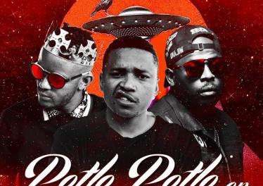 King Deetoy & Scorpion Kings - Petle Petle EP
