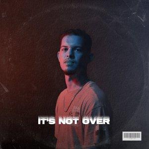 Pierre Johnson - It's Not Over (Original Mix)