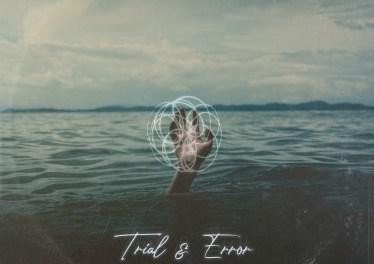 Pierre Johnson - Trial & Error