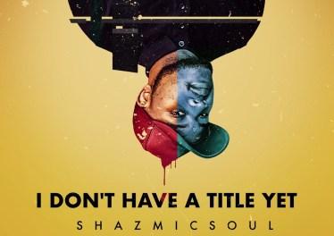 Shazmicsoul - I.D.H.T.Y. (Album)