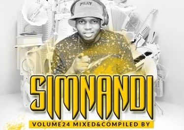 Simnandi, Vol. 24 (Mixed & Compiled by Deejay Jaivane)
