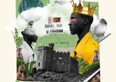 SixNautic - Kingdom Come EP