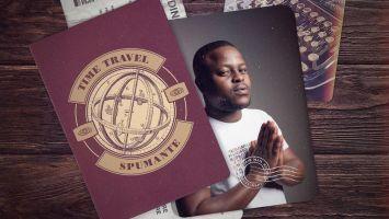 Spumante - Time Travel (Album)