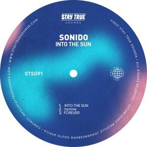 Sonido - Into The Sun EP