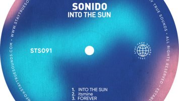 Sonido - Into The Sun EP