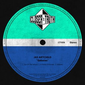 Jas Artchild - Galaxies EP