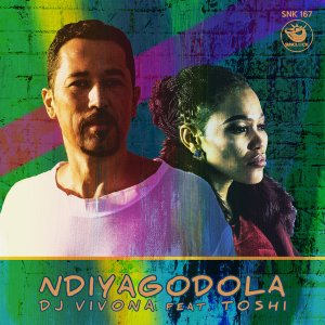 Dj Vivona & Toshi - Ndiyagodola
