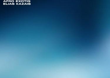 Afro Exotiq & Elias Kazais - Chasing Shadows (Original Mix)